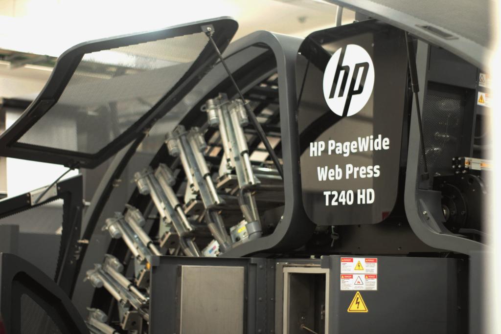 Tecnologia Reproset: a maior qualidade para o seu projeto editorial